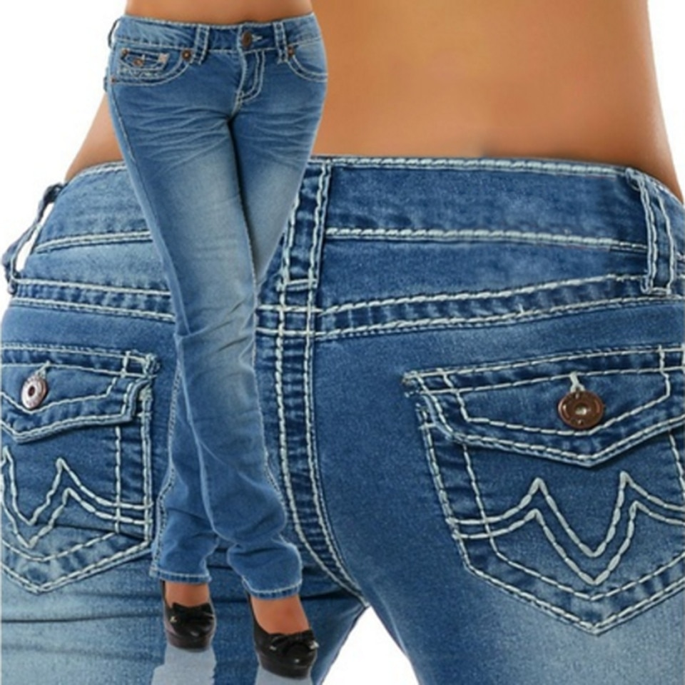 High-Waist-Mom-Jeans-Women-2020-Plus-Size-Vintage-Washed-Full-Length-Boyfriend-Jeans-Blue-Denim