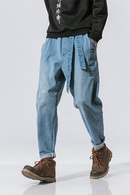2504-Vintage-Street-Wear-Harem-Jeans-Men-Plus-Size-5XL-Loose-Hip-Hop-Jeans-Retro